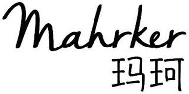 MAHRKER
