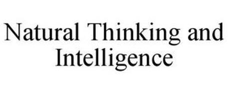 NATURAL THINKING AND INTELLIGENCE