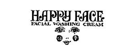 HAPPY FACE FACIAL WASHING CREAM