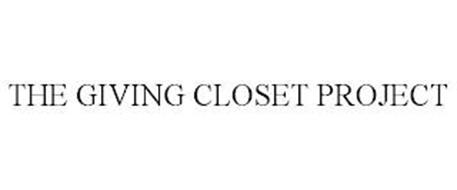 THE GIVING CLOSET PROJECT