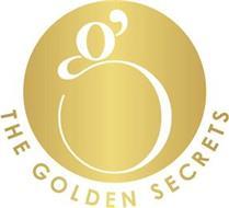 G THE GOLDEN SECRETS
