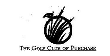 THE GOLF CLUB OF PURCHASE