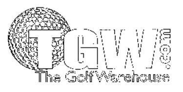 TGW THE GOLF WAREHOUSE.COM