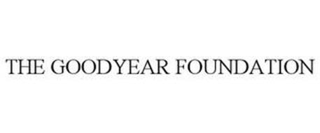 THE GOODYEAR FOUNDATION