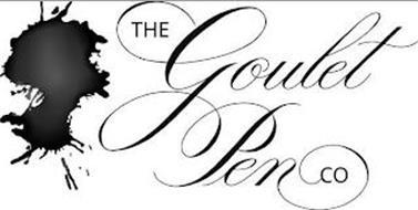 THE GOULET PEN CO