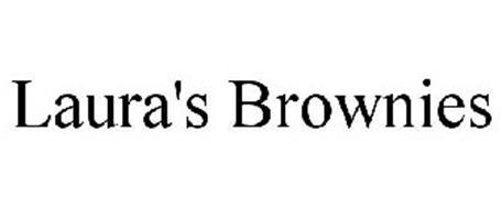 LAURA'S BROWNIES