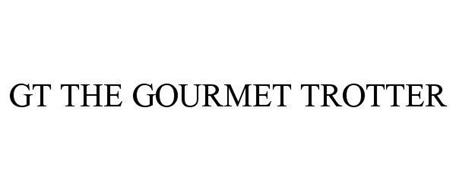 GT THE GOURMET TROTTER