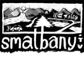 SMALBANY.TV JOSH