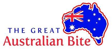 THE GREAT AUSTRALIAN BITE