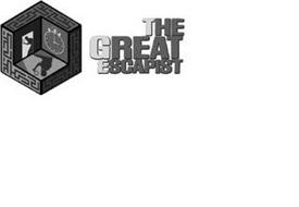 THE GREAT ESCAPIST