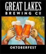 GREAT LAKES BREWING CO OKTOBERFEST