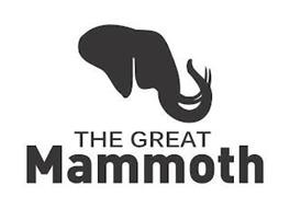 THE GREAT MAMMOTH
