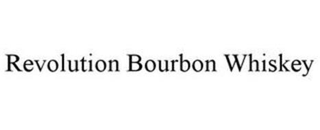 REVOLUTION BOURBON WHISKEY