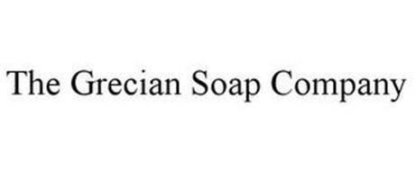 THE GRECIAN SOAP COMPANY