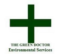 THE GREEN DOCTOR ENVIRONMENTAL SERVICES