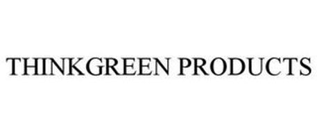THINKGREEN PRODUCTS