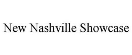 NEW NASHVILLE SHOWCASE