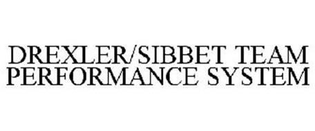 DREXLER/SIBBET TEAM PERFORMANCE SYSTEM