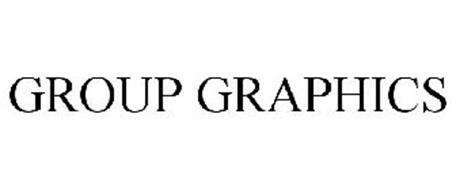GROUP GRAPHICS