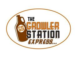 THE GROWLER STATION EXPRESS... GS
