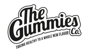 THE GUMMIES CO.