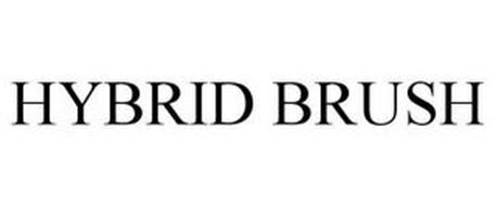 HYBRID BRUSH