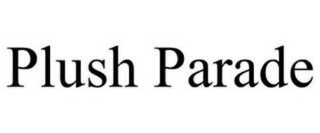 PLUSH PARADE