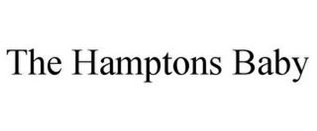 THE HAMPTONS BABY