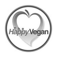 THE HAPPY VEGAN