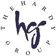 THE HARDY GROUP HG