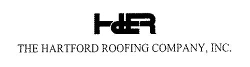 HRC THE HARTFORD ROOFING COMPANY, INC.