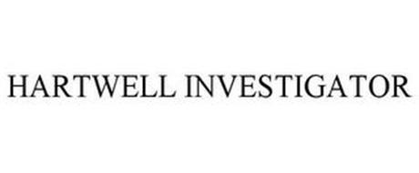 HARTWELL INVESTIGATOR