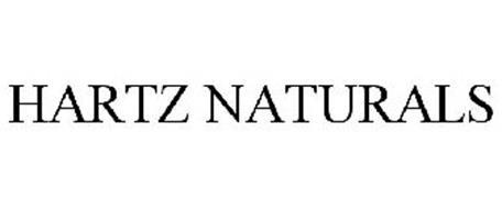 HARTZ NATURALS