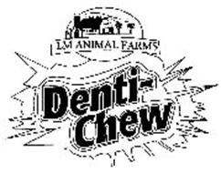 LM ANIMAL FARMS DENTI-CHEW