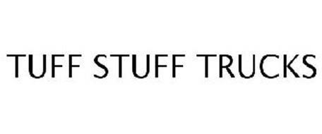 TUFF STUFF TRUCKS
