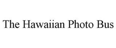 THE HAWAIIAN PHOTO BUS