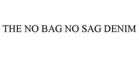 THE NO BAG NO SAG DENIM