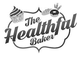 THE HEALTHFUL BAKER