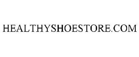 HEALTHYSHOESTORE.COM