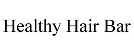 HEALTHY HAIR BAR