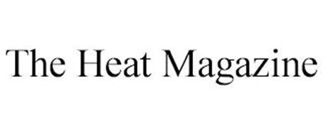 THE HEAT MAGAZINE