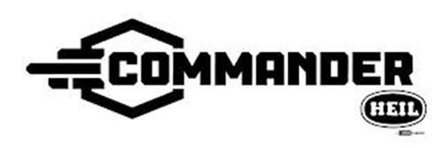 C COMMANDER HEIL
