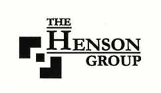 THE HENSON GROUP