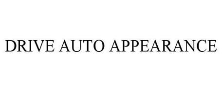DRIVE AUTO APPEARANCE