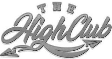 THE HIGH CLUB