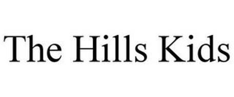 THE HILLS KIDS