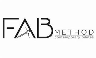 FAB METHOD CONTEMPORARY PILATES