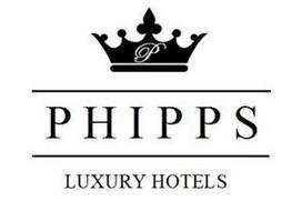 P PHIPPS LUXURY HOTELS