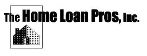 THE HOME LOAN PROS, INC.