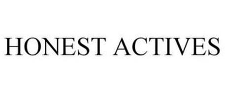 HONEST ACTIVES
